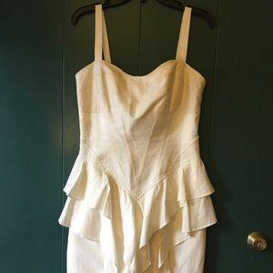 Like New Betsey Johnson Dress